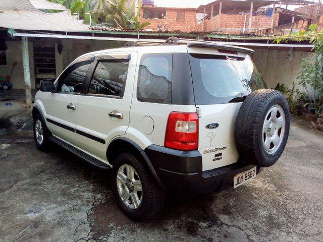 Vende-se Ecosport Xlt 2004