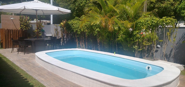 Casa para fevereiro condominio Araua ilha - Foto 5