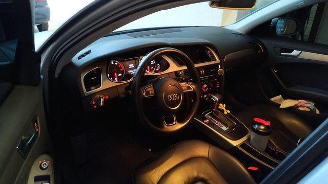 Audi a4 Impecável  - Foto 5