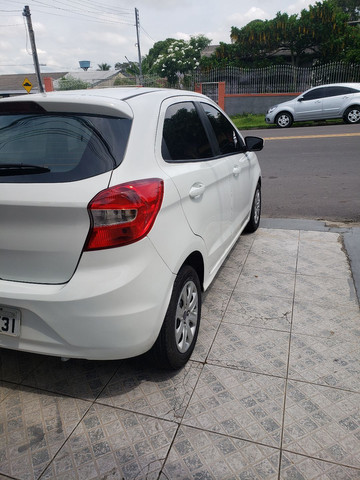 Ford ka 1.0 2015 Completo  - Foto 5