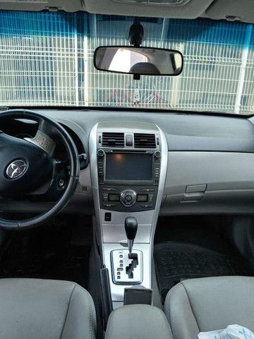 Corolla Blindado automático 2013  - Foto 3