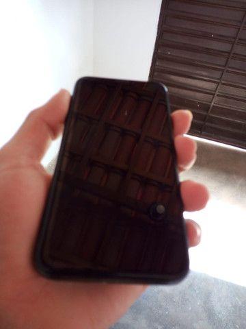 IPhone X, vendo ou troco por iPhone 8 Plus - Foto 4