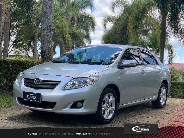 Toyota / Corolla XEi 1.8 - Foto 9
