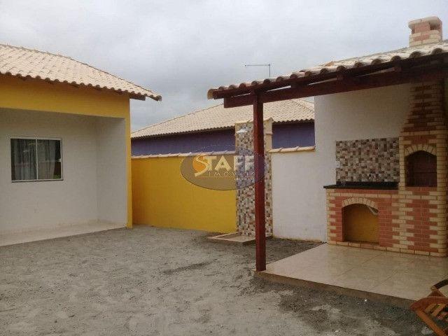 K- Casa com 1 dormitório , por R$ 70.000 - Unamar - Cabo Frio - Foto 7