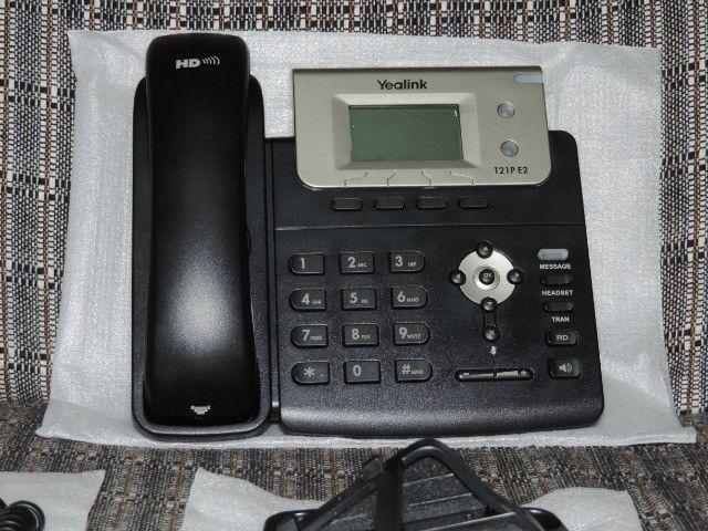 Telefone IP - Foto 2