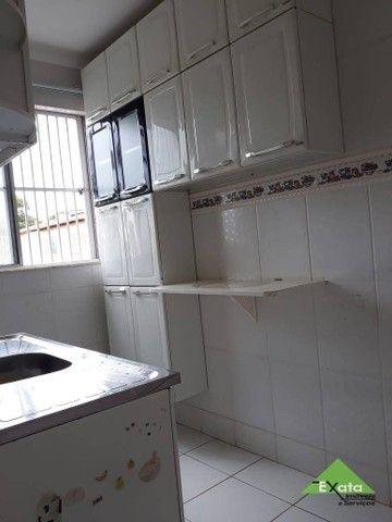 Apartamento com 2 dormitórios à venda, 39 m² por R$ 170.000 - Turu - São Luís/MA - Foto 12