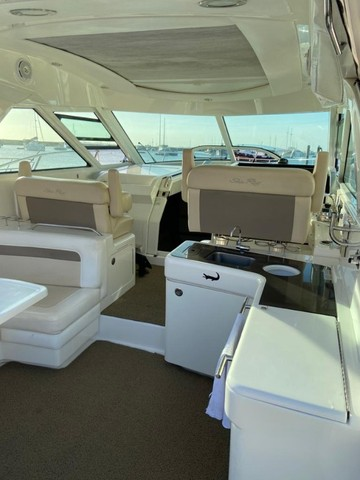 Lancha Sea Ray, 45 - Foto 5