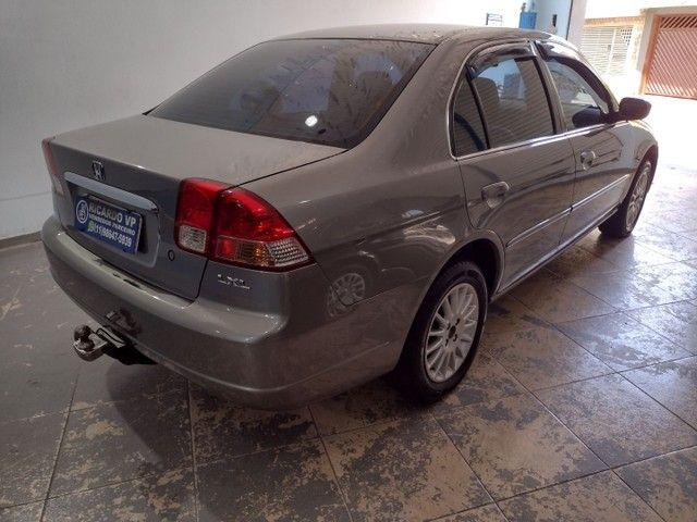 Civic automático 2003 - Foto 6