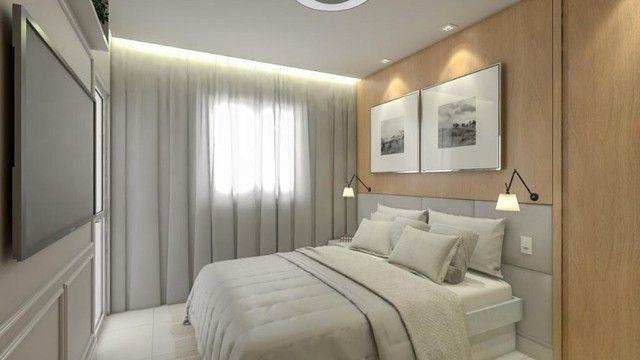 3 quartos 103 m² - Águas Claras - Entrada 25% - Edifício Costa Azul - Foto 7