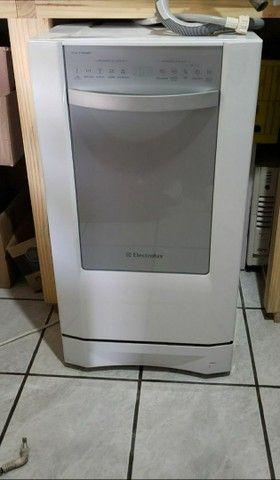 Lava louças Electrolux 9 serviço