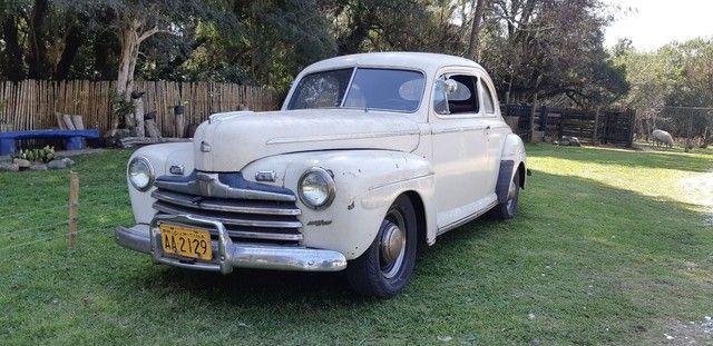 Ford 1946 Super Luxo - Foto 6