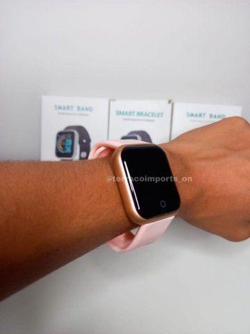 Relógio Smartwatch D20 - Foto 3