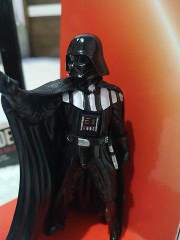Miniatura Darth Vader Star Wars