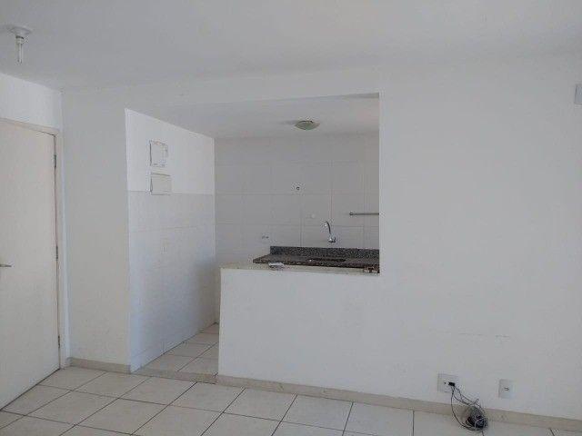 WD Imobiliário apto 3 qtos  Vita Felice - Itaboraí