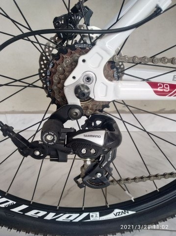 Bicicleta Caloi Explorer 10 - Foto 4