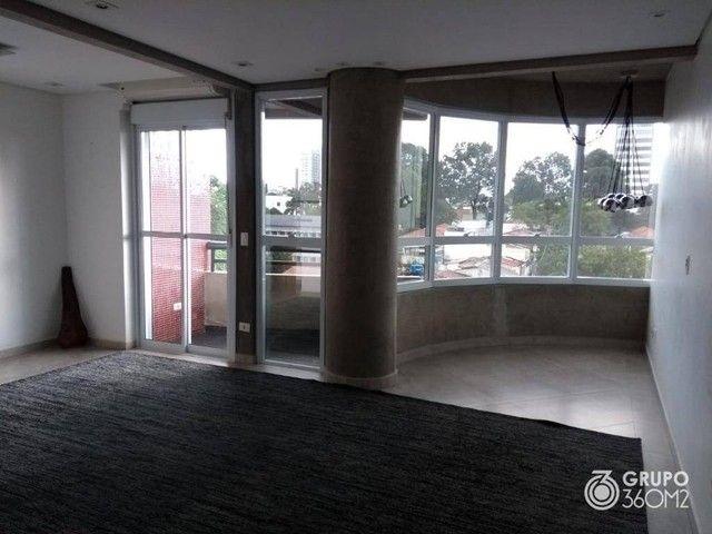 Apartamento com 3 dormitórios 1 suíte 2 vagas, à venda, 93 m² por R$ 580.000 - Vila Bastos - Foto 3