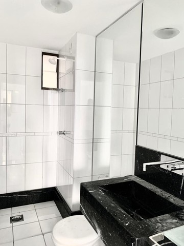Condomínio Luma | Apartamento com 2 quartos | Sala Ampliada | Renascença - Foto 10