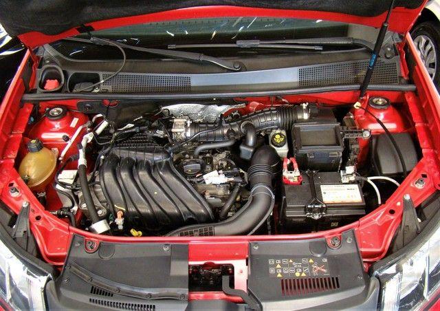 Renault Sandero SANDERO EXPRESSION FLEX 1.6 16V 5P FLEX MAN - Foto 4