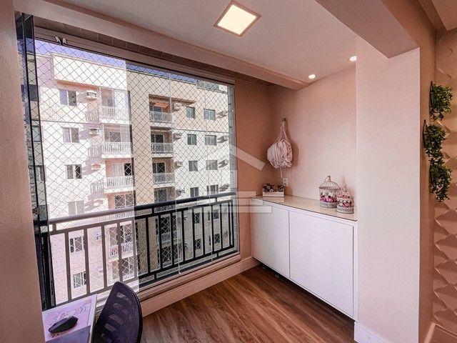 RS Apartamento no Calhau - 78 metros - 2 quartos  - Foto 2