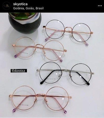 Óculos (Lentes Multifocais, Monofocais)