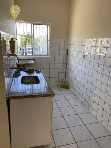 Apartamento 2 quartos em Jardim Limoeiro no Condomínio Parque dos Pinhos I - Foto 5