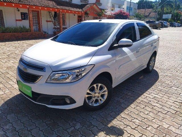 Chevrolet Prisma 1.0 LT  2015