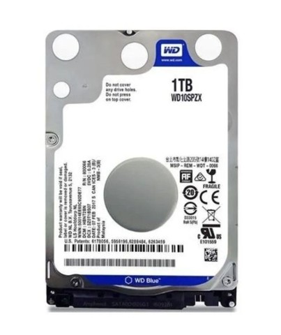 HD WD 1TB WD10SPZX P/ Notebook Ps4 Xbox  - Foto 2