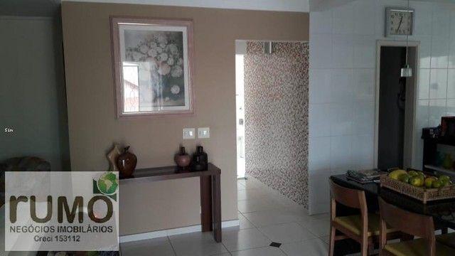Casa para Venda em Piracicaba, Vila Monteiro, 3 dormitórios, 1 suíte, 2 banheiros, 4 vagas - Foto 6