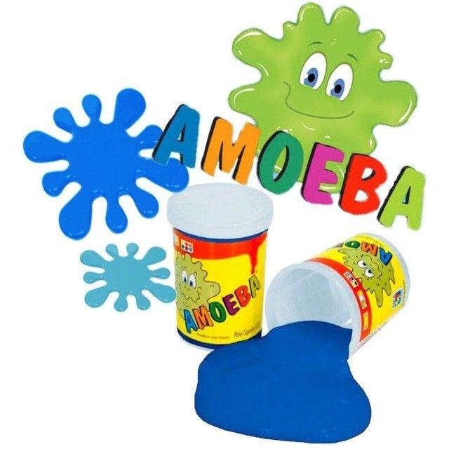 Amoeba - Foto 3