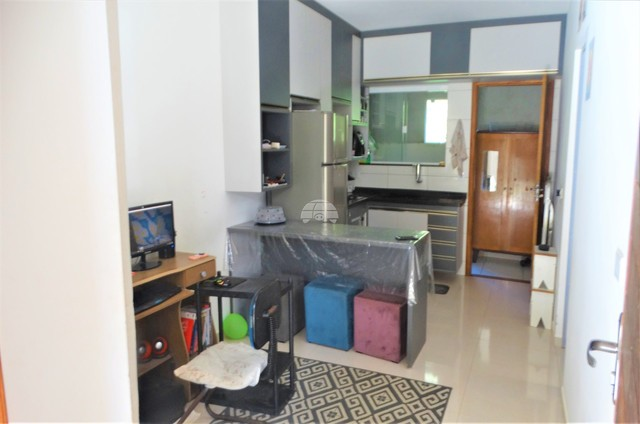 Casa à venda com 2 dormitórios em Barra do saí, Itapoá cod:929507