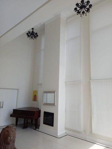Casa Gênesis 1 Alphaville clean linda vista projeto de renome,escritura ok,dir prop. - Foto 7