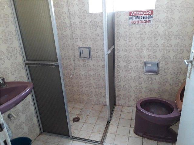 Sobrado para aluguel, 4 quartos, 5 vagas, Baeta Neves - São Bernardo do Campo/SP - Foto 8