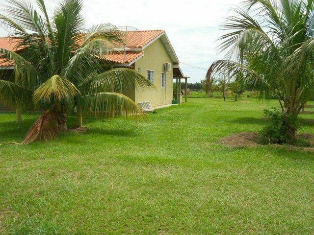 Maravilhoso Rancho/Sitio margens do Rio Paraná - Foto 11