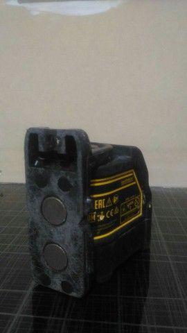 Nível a Laser Dewalt pouco uso, funcionando perfeitamente  - Foto 3