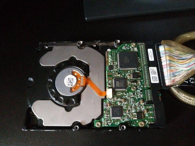 HD Ide Desktop 120GB - Foto 3