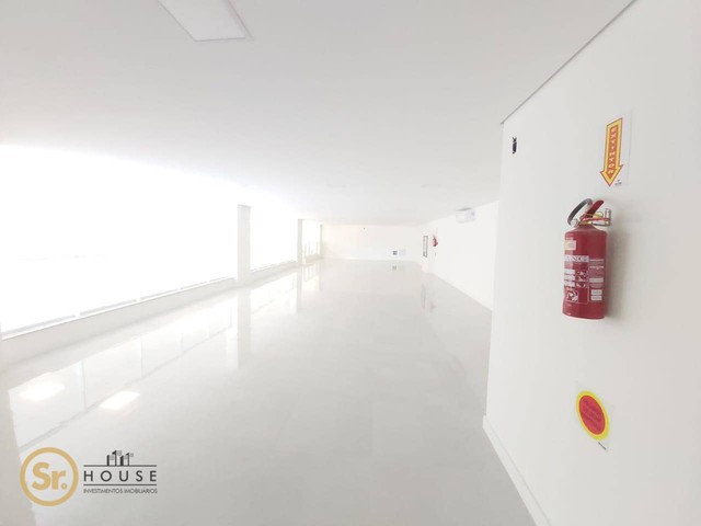 Sala para alugar, 350 m² por R$ 18.000/mês - Centro - Balneário Camboriú/SC - Foto 8
