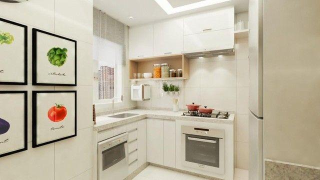 3 quartos 103 m² - Águas Claras - Entrada 25% - Edifício Costa Azul - Foto 5