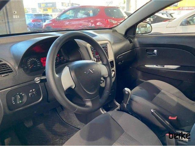 Chery CELER Hatch 1.5 16V Flex 5p - Foto 6
