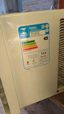 Ar condicionado Springer Midea 7500btu - Foto 3