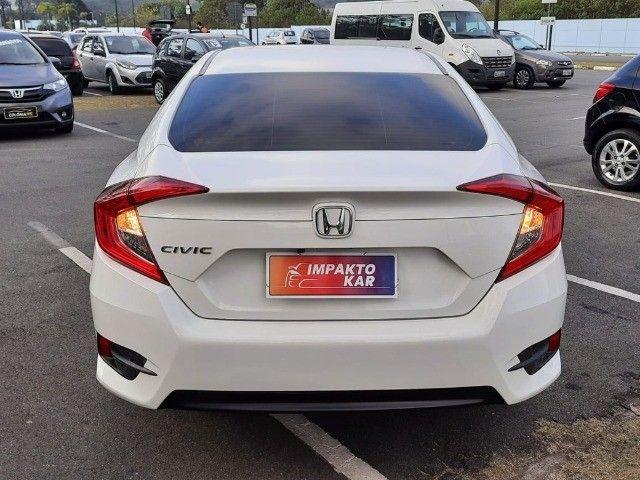 Honda Civic EX 2.0 Flex Aut. - Estado de 0 km! - Foto 4