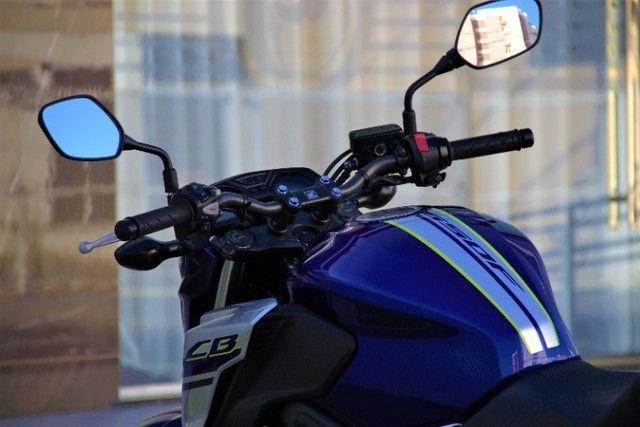 Honda CB 650F 2018 (KM 5568) - Foto 3