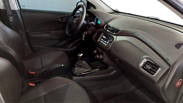Chevrolet ONIX 1.4 MPFI LTZ 8V FLEX 4P MEC - Foto 7