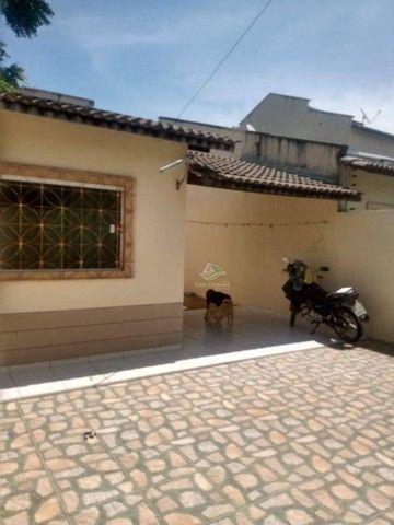 Casa à venda por R$ 60.000,00 - Jacunda - Aquiraz/CE - Foto 3