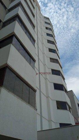 Apartamento com 3 dormitórios à venda, 94 m² por R$ 330.000,00 - Setor Pedro Ludovico - Go