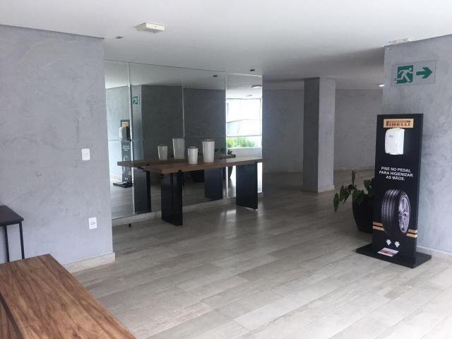 Apartamento com 3 dormitórios para alugar, 105 m² por R$ 1.750,00/mês - Doutor Laerte Laen - Foto 3