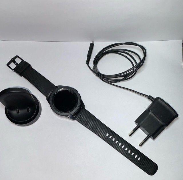 Relógio Samsung Galaxy Watch 42mm   - Foto 3