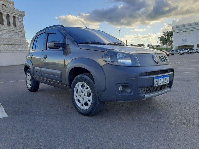 Fiat uno way conpleto, 2011 2012,  - Foto 12