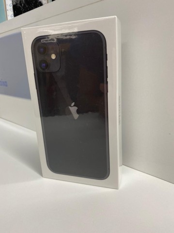 iPhone 11 64gb lacrado  - Foto 3
