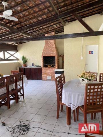 Flat com 1 dormitório à venda, 40 m² por R$ 150.000 - Gravatá/PE - Foto 6