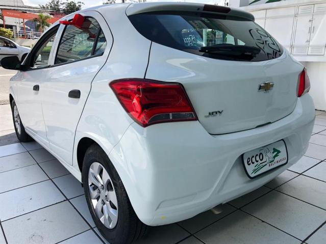 Chevrolet Onix ONIX HATCH JOY 1.0 8V FLEX 5P MEC. FLEX MANU - Foto 5